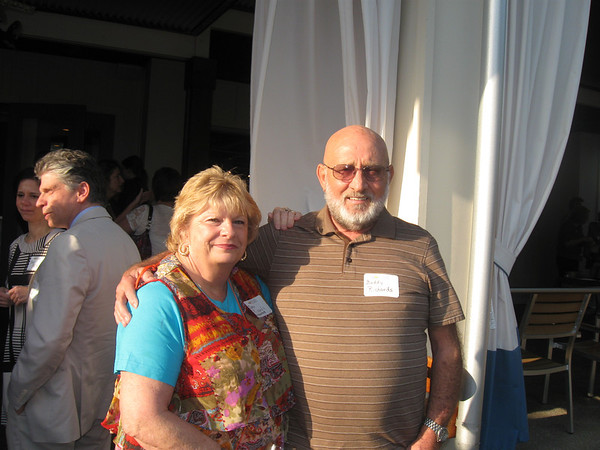 2014 Al. Gulf Coast Chamber After Hours Social at Fisher's